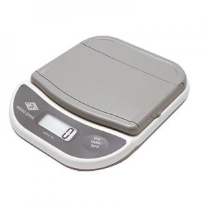 Vægt Electronic 2000  1G-2Kg. - Wedo