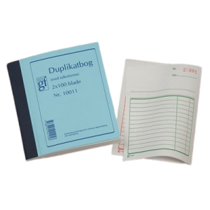 Duplikatbog 10011