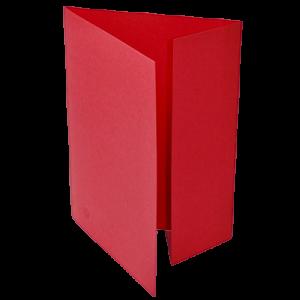 Mappe Dkf-103, Folio - Rød