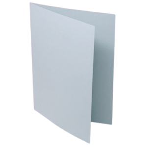 Mappe Dkf-300, A4 - Grå