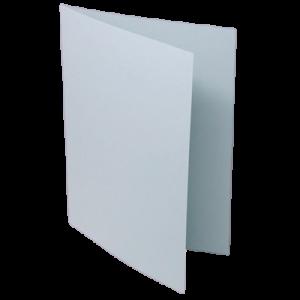 Mappe Dkf-300, Folio - Grå