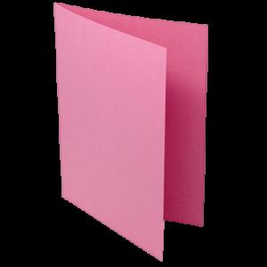 Mappe Dkf-300, Folio - Rosa