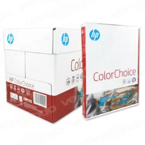 Kopipapir - A4 160 G. 250 Ark Hp Color Choice