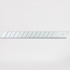 Knivblad Til Hobbykniv 9Mm 100Blade