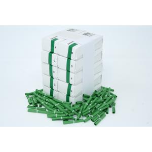 Amk. Lotteri 1-100 Grøn