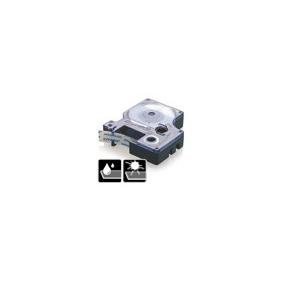 40910-Dymo D1 Tape - 9Mm - Sort/Klar