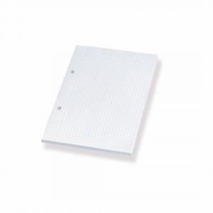Standardblok A/5 - Tern (2 Stk)