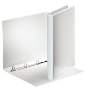 Panorama-Bind A4 - 4Rr/16-2/0 - Hvid