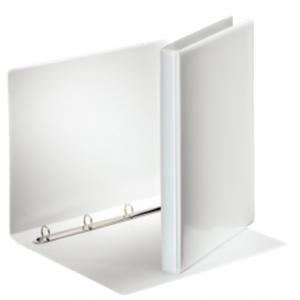 Panorama-Bind A4 - 4Dr/25-2/0 - Hvid