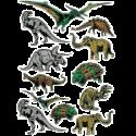 Stickers/klistermærker