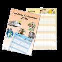 Familiekalendere